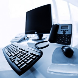 Business Phone and Internet Services